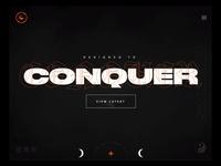SYKE.CO - Conquer - Website v9