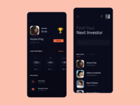 Investor Network App