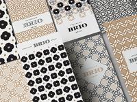 Brio Patterns