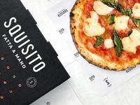 Squisito Pizzeria