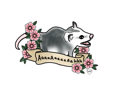 Possum design