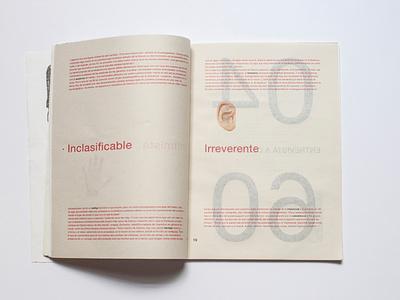 DALE Magazine feminism publication editorial design logo illustration design typography branding