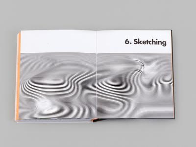 Hyperirrealism interior design cover design book design branding illustration typography editorial design graphic design