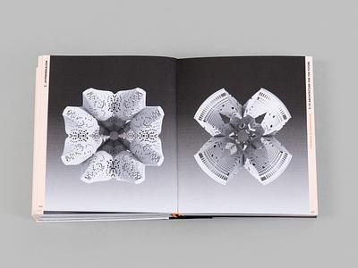 Hyperirrealism book book cover editorial design illustration design typography branding