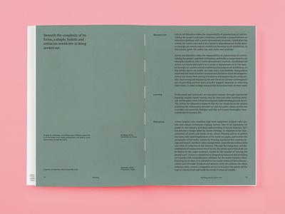 Artron Art Center architecture cover design book branding editorial design illustration design typography