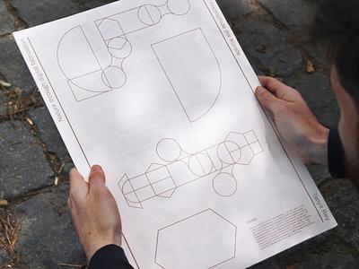 Tanya Rey (Zürcher Hochschule der Künste) publication magazine visual identity graphic design icon logo editorial design illustration design branding typography