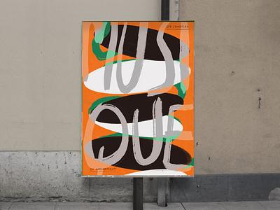 Musique, Poster festival music poster logo icon design editorial design illustration branding typography