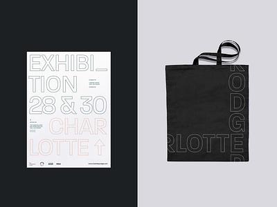 Charlotte Prodger visual identity web design festival logo ui ux icon editorial design illustration design branding typography