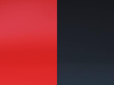 Red&Black simulation abstract digitalart