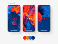 JAOW app splash screen