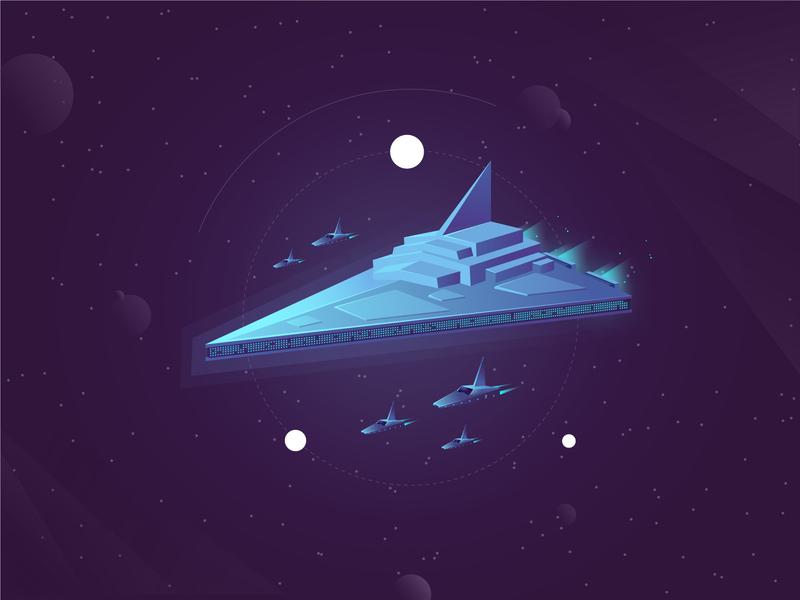 Star Wars - Geek