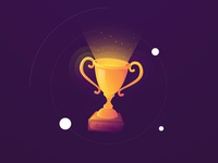 Trophy planet