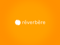 Reverbere-Logo