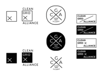 Clean Grid Alliance Unused Concepts at SDCO