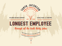 Longest Employee