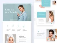 Frais - Homepage
