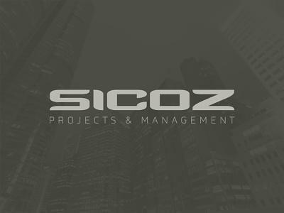 Sicoz brand identity branding identity design idenity branding agency logos logo design logodesign logotype branding concept brand design branding design branding and identity logo branding
