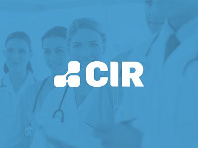 CIR logotype logos logo design logodesign logo identity design identity branding idenity branding design branding concept branding and identity branding agency branding brand design brand