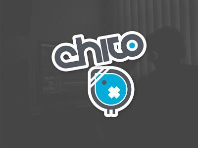 Chito sound multimedia media audio video logotype logos logo design logodesign logo identity design identity branding idenity branding design branding concept branding and identity branding agency branding brand design brand