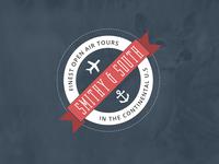 Modern Logo Stamps (round three)
