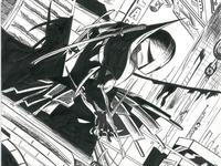 super hero ink