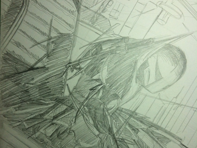 Preliminary Pencil