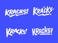 Kracks!