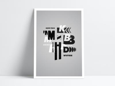 MKBHD Fanart Poster