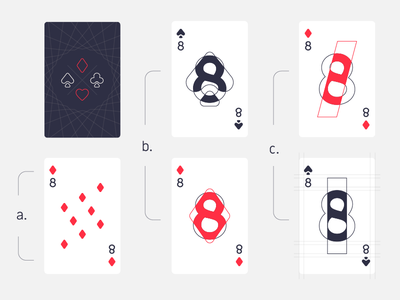 Playing Cards Test design graphic zilux test jack queen king suits diamonds hearts spades clubs ace joker pack deck playing cards cards playing
