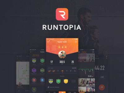 RUNTOPIA V2.0