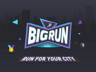 Bigrun