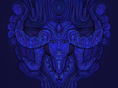 Digital Art visual art visual design art artist procreate illustration