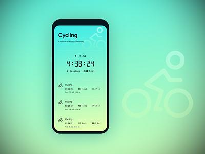 UI Design concept application mobile vector ux concept designer illustration ill ui