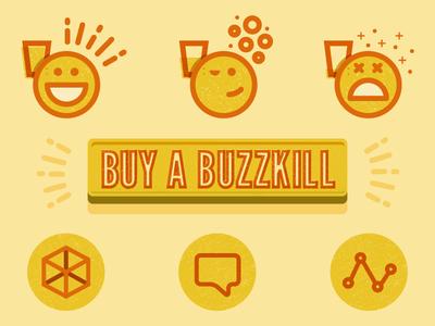 Buzzkill @ Hackathon