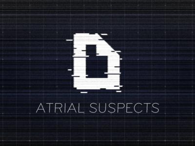 Atrial Suspect Logo