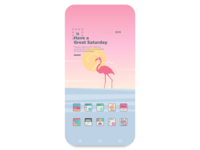 Apricity Icon Pack