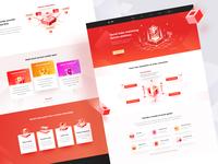 Social cube website
