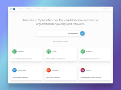 Mywavetec.com
