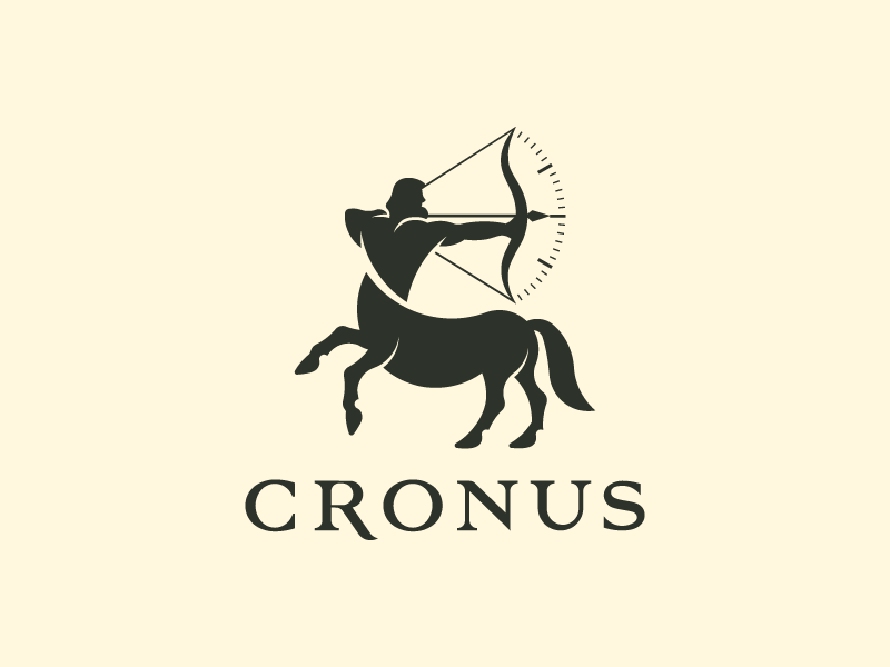 Cronus by Miodrag Ristivojevic on Dribbble