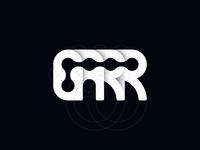 GARR typography