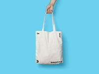 Digital Town - Tote Bag