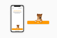 Amazon Private Brand - Choice App Puppy 🐶