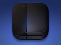 Dribbble ps4appicons