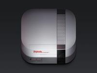 NES Appstore Icon