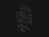 Fingerprint pixels
