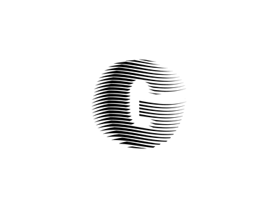 logo letter G type art logotype design logotype type logochallenge design lettermark lettering letter simple brand mark logodesign logo