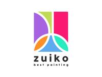Zuiko painting