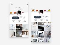 Designer Profile - Interior Designer