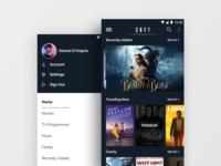 Onvy - App