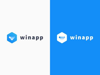 WinApp - Logotype